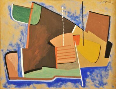 Alberto Magnelli, 'Untitled', 1941