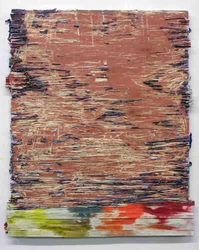 Jacin Giordano, 'Cutpainting 66'