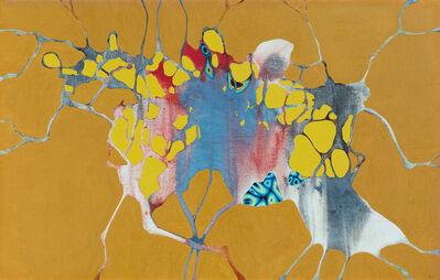 Gian Berto Vanni, 'Abduction of Europa', 1994