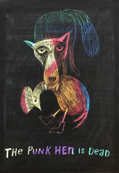 Juan Pérez Agirregoikoa, 'untitled', 2018