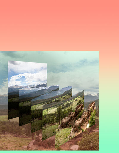 Mark Dorf, 'Emergent #7', 2014