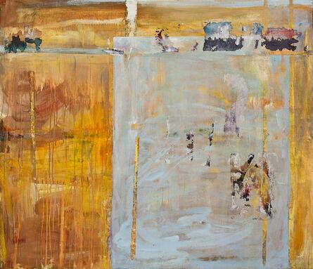 Basia Goldsmith, 'Duo Reflections', 2016