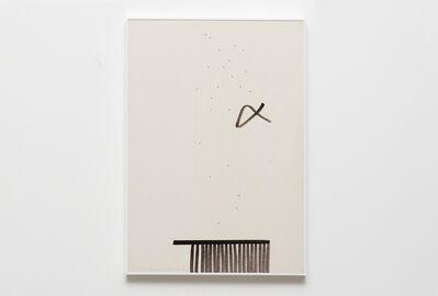 Mira Schendel, 'Datiloscrito Series', 1975