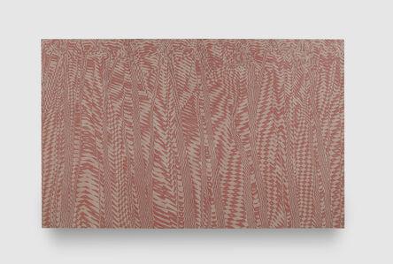 James Siena, 'Trectiuff', 2020