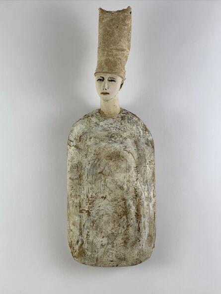 Cathy Rose, 'White', 2021