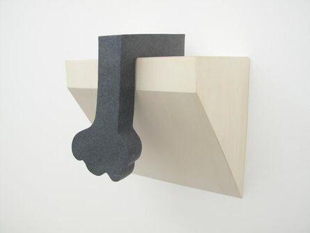 "Ayako Ohno, 'plants or flowers ""flower 1""', 2012"