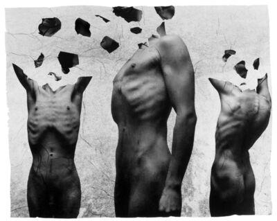 Michal Macku, 'Gellage nr.65', 1995