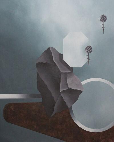 Juan Dolhare, 'La Perdida', 2014