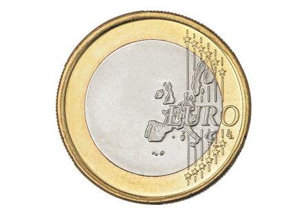 SUPERFLEX, 'Euro', 2012