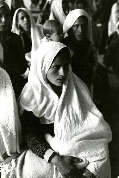 Inge Morath, 'In Jabalia camp', 1960