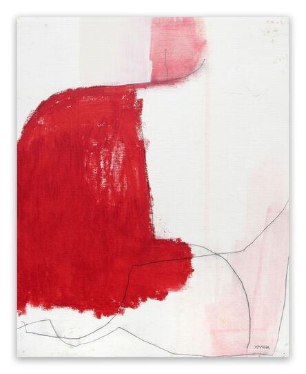Xanda McCagg, 'Adjacent 5 (Abstract Drawing)', 2014