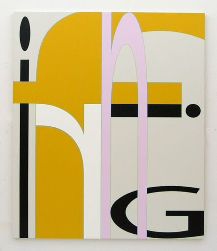 Aaron Parazette, 'Firing', 2004