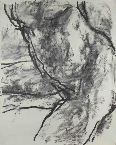 William Tucker, 'Study for Dancer After Degas', 2003