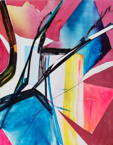 Laura Newman, 'Kites', 2018