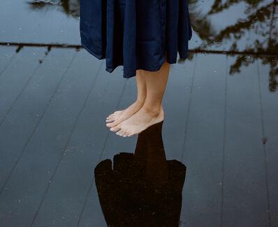 Clemens Fantur, 'Untitled, Aurora Cordial', 2015