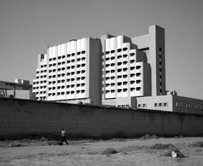 Taiyo Onorato & Nico Krebs, 'Walled Building', 2013