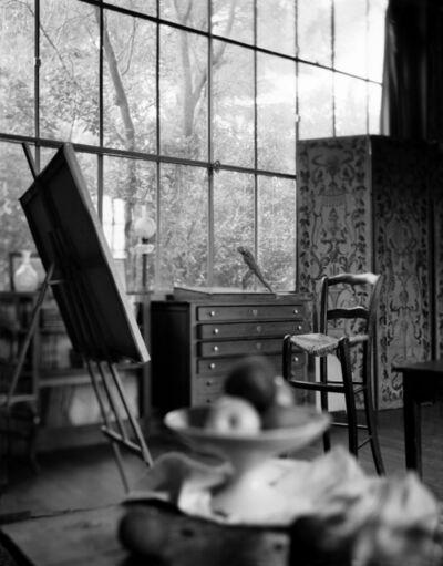 Neil Folberg, 'Atelier Cezanne with apples', 2003