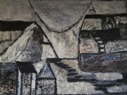 Kathleen Sidwell, 'Marburg Mystery', 1998