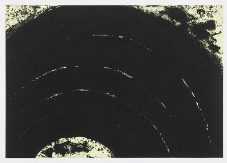 Richard Serra, 'Paths and Edges #7', 2007