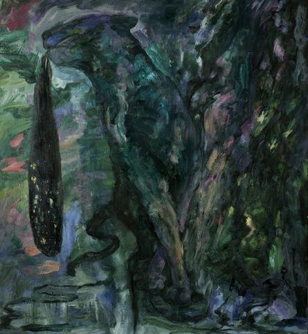 Kamini Avril, 'Passage', 2019