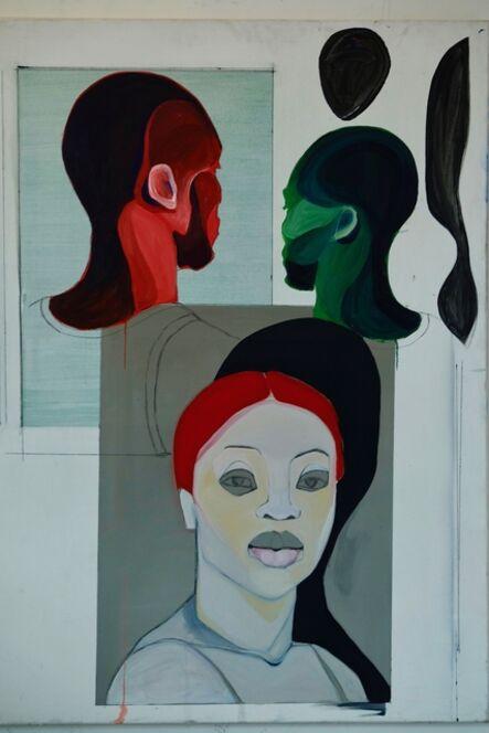 Richard Butler-Bowdon, 'The Suitors', 2020