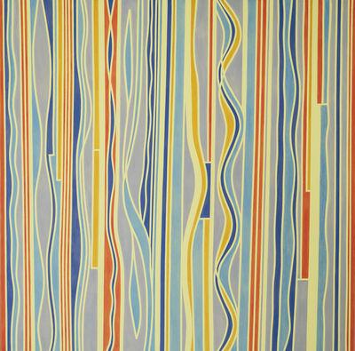 Jennifer Woolcock- Schwartz, 'Color Squeeze', 2018