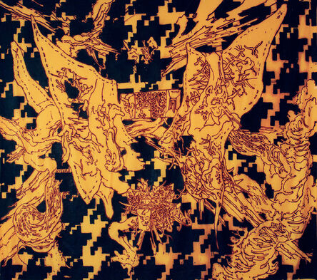 Ignacio Sáez, 'Untitled', 2003