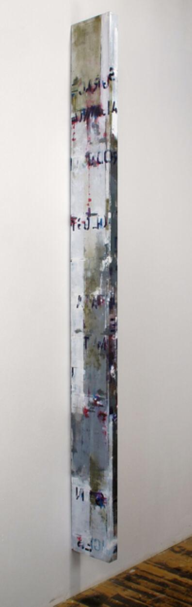 Brian Dupont, 'Abstract Antarctica', ca. 2013