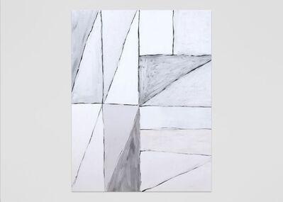 Sam Fryer, 'Untitled III, White', 2017