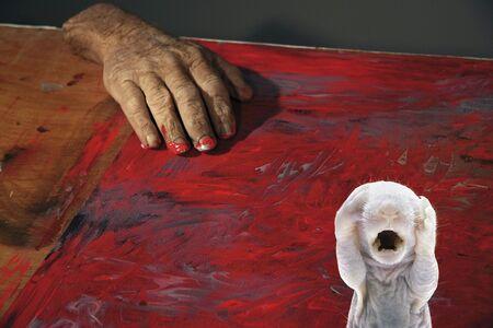 MORTEN VISKUM, 'I Hate Viskum V', 2013