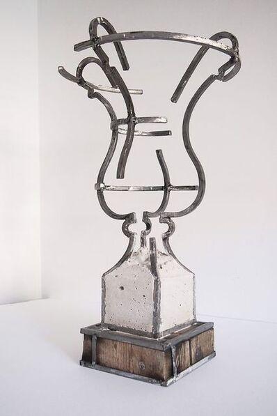 Juan Garaizabal, 'Vase Tuileries VIII', 2015