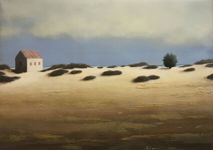 Fernando Adam, 'SO QUIET II', 2014