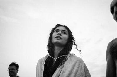 Ekaterina Solovieva, '#025', 2013