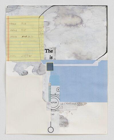 Steve Greene, 'The Is', 2014