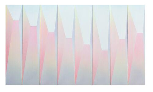 Syagini Ratna Wulan, '1,2,3,4,5,6,7,8', 2016