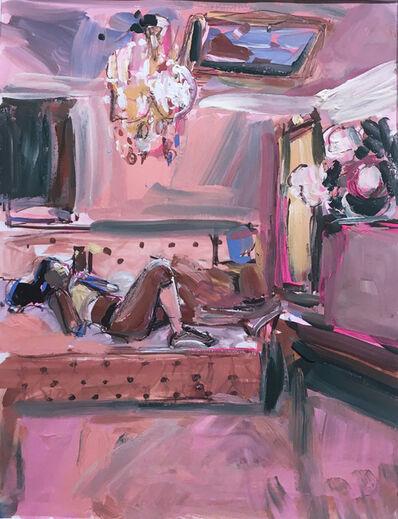 Ekaterina Popova, 'Staying Home', 2019