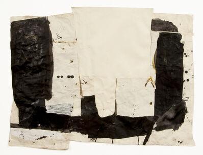 Sati Zech, 'Black NR. 7', 2015