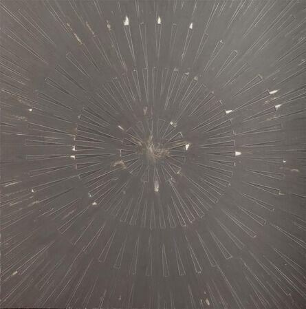 Ross Bleckner, 'Treasury of Light', 2014