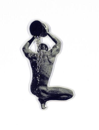 Gijs Bakker, 'Waterman (brooch)', 1991
