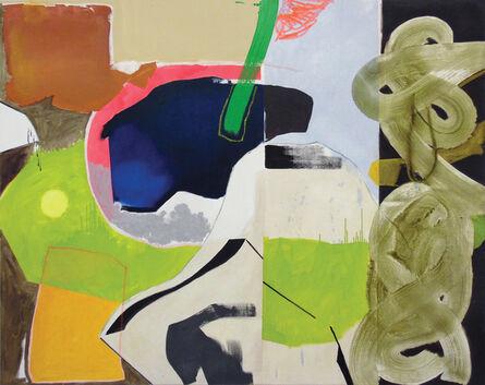 Trevor Kiernander, 'The Dance (Metamorphosis)', 2017