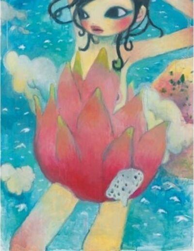 Aya Takano, 'Untitled ', 2003
