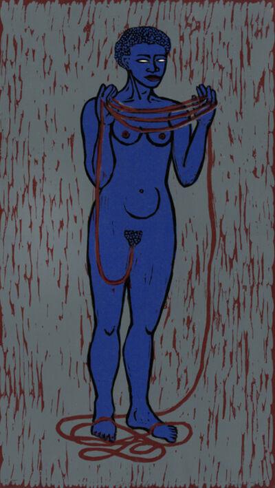 Alison Saar, 'Cat's Cradle', 2015