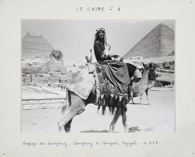 Carlos Ginzburg, 'Voyages de Ginzburg', 1978