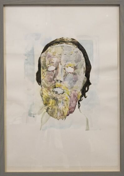 Magnus Quaife, 'Untitled (Sandy Peden's Mask)', 2015