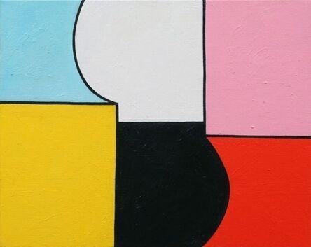 Andrew Masullo, '5516', 2012