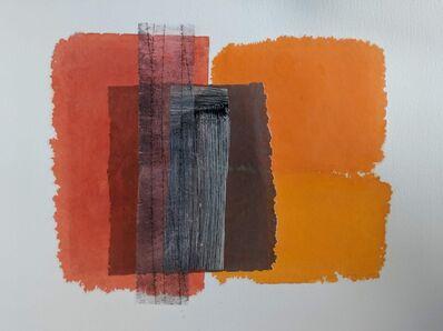 Kate Scott, 'Vibrant Conversation', 2021