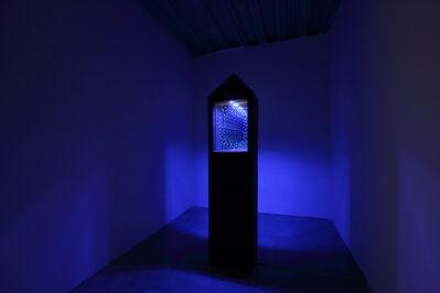 Mark Justiniani, 'Debris', 2017