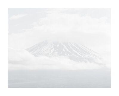Robert Voit, 'Aequilibrium VII (Mount Fuji)', 2019