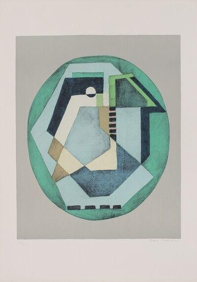 Mario Radice, 'Composition C.Q.R.2', 1978