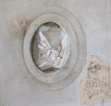 Marcello Mariani, 'Armonia della Forma Archetipa', 1980
